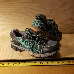 Asics Gel-Kahana 8 Trail Running Shoes womens 8